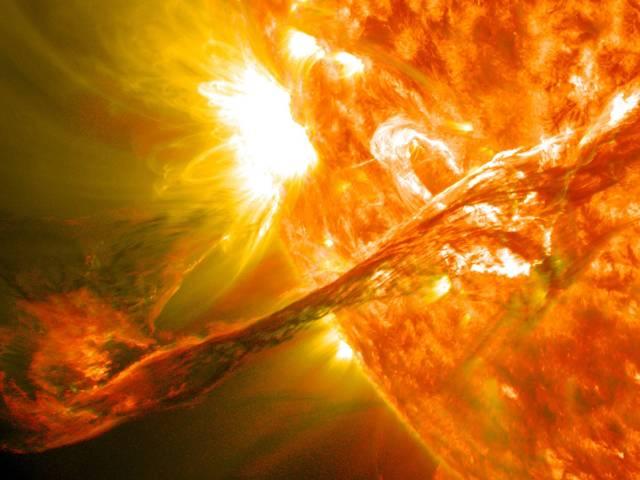 sun(2)