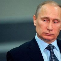 Vladimir Putin claims Russia is moral compass of the world