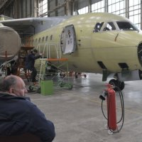 Cuba To Buy Russian Antonov Regional Jets