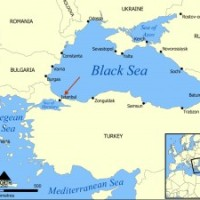Turkey Warns Russia it Will Blockade Bosphorus if Violence Occurs