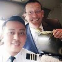 CNN'S Richard Quest Met With Co Pilot Of MH370
