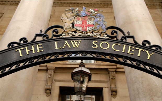Under ground-breaking guidance, produced by The Law Society, High Street solicitors will be able to write Islamic wills Photo: ALAMY