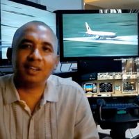 "Malaysia Flight 370 Pilot Confirmed As CIA ""Asset"" As Plane Exploded Over Indian Ocean"