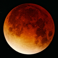 Bad Moon Rising: April 15 Sees The First Of The Four Blood Moons