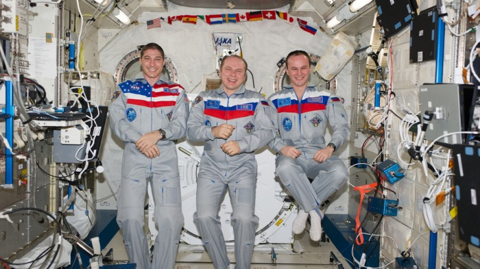 Russia-NASA-Exp39