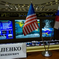 NASA Halts Work With Russia's Space Agency — Except on the ISS