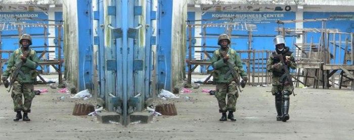 afl-on-lockdown