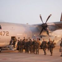 US & UN Asks To Use Bases In Spain & Canary Islands For Ebola Mission In Africa